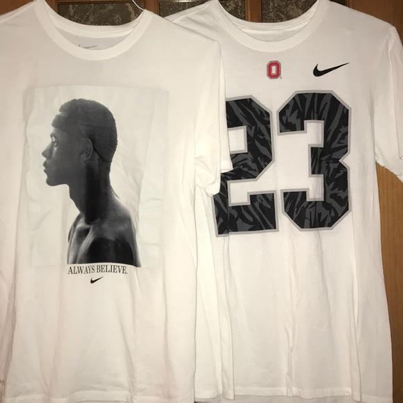 32fb96fdd Men's Nike LeBron James t-shirt bundle. M_5b6cf25b477368e7d8aba746